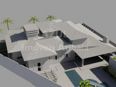 Venda Terreno Condominio Atibaia Brasil - 6119