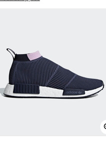 Tênis adidas Nmd Cs1 Legend Ink