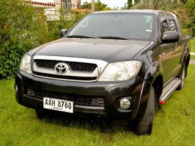Toyota Hilux Dx 2.5 Turbo