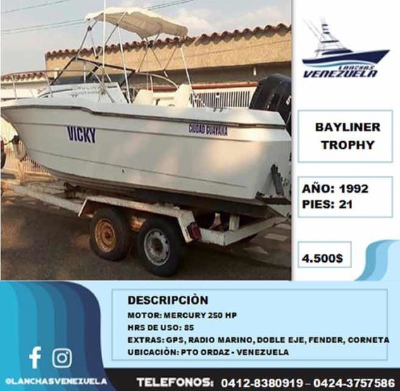Bayliner Trophy 21 Lv215