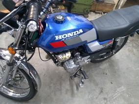 Honda Cg 125 Cg