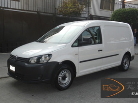 Volkswagen Caddy 1.2 Maxi Cargo Van Larga Aa Mt