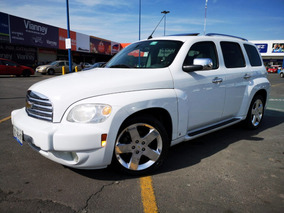 Chevrolet Hhr F Abs Qc Cd Piel Lt Elegance At 2007