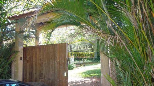 Imagem 1 de 20 de Chácara Residencial À Venda, Parque São Bento, Sumaré. - Ch0084