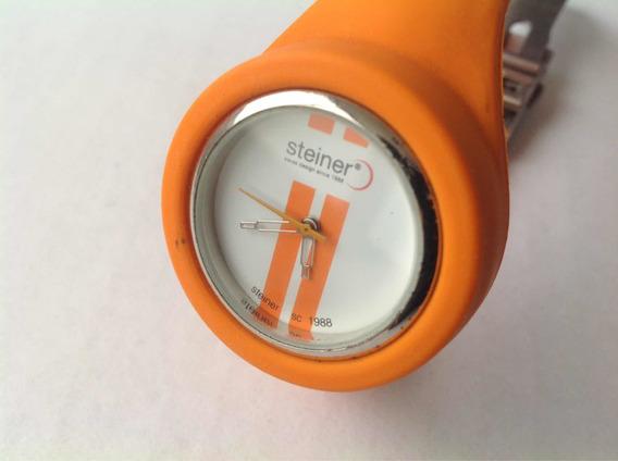 Reloj Steiner Unisex Cuarzo