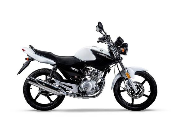 Yamaha Ybr 125 Ed 2019 0 Km En Brm!!