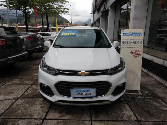 Chevrolet Tracker Tracker Ltz 1.4 16v Ecotec (flex) (aut)