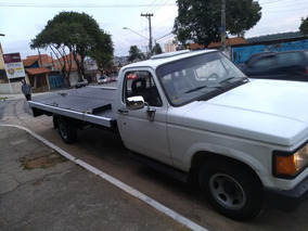 Chevrolet C-20 Guincho Plataforma