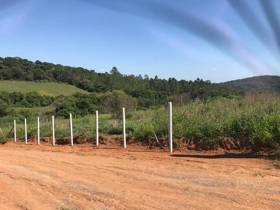 Terrenos Na Planta Livre Para A Construção Em Ibiúna Jb