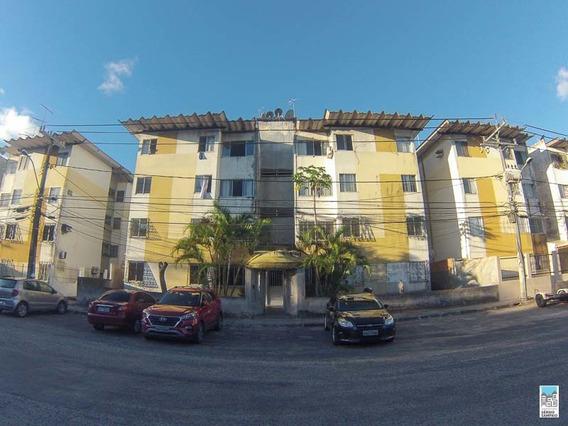 Apartamento - Ref: 1437