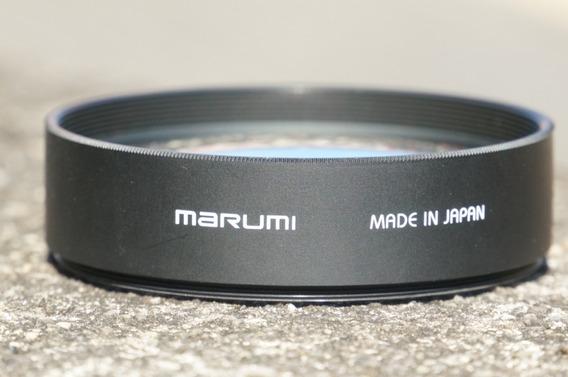 Lente Macro / Filtro Close-up Marumi Dhg Acromático +5 67mm