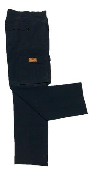 Pantalón De Trabajo Cargo Antidesgarro Gaucho Talles 38 A 54