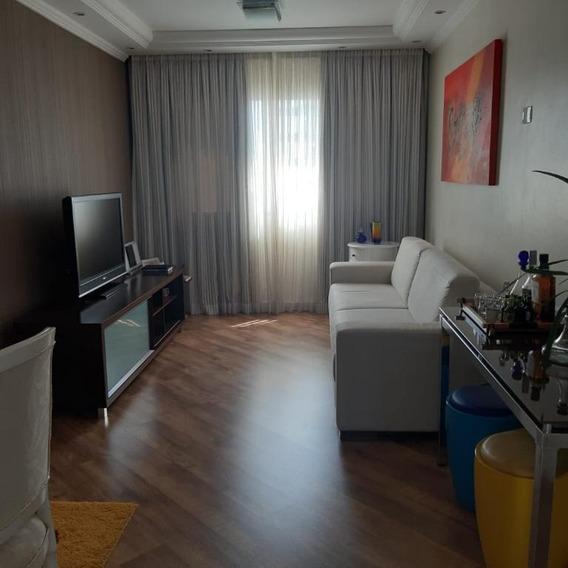 Apartamento Com 2 Dormitórios À Venda, 74 M² Por R$ 450.000,00 - Penha - São Paulo/sp - Ap20243