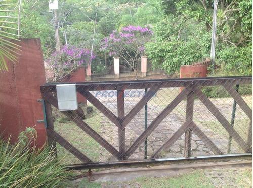 Chácara À Venda Em Vargem Grande - Ch242466