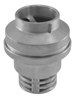 Válvula Para Poço Alumínio 2.1/2 Polegadas Com Mola