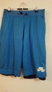 Short Nike Doble Vista
