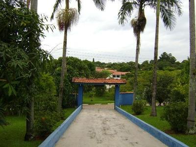 Chácara Em Condomínio Santa Inês, Itu/sp De 132m² 2 Quartos À Venda Por R$ 600.000,00 - Ch231233