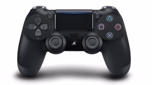 Controle Ps4 Dualshock Jetblack Original Dual Shock Sony Ps4