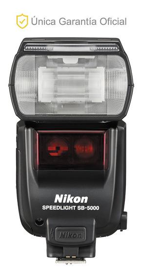 Nikon Oficial Flash Speedlight Sb-5000 Af