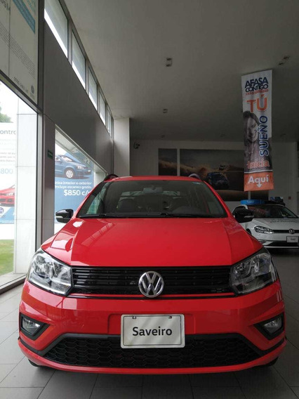 Volkswagen Saveiro Pepper Doble Cabina 2020