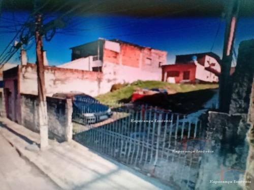 Ref.: 5644 - Terrenos Em Osasco Para Venda - V5644