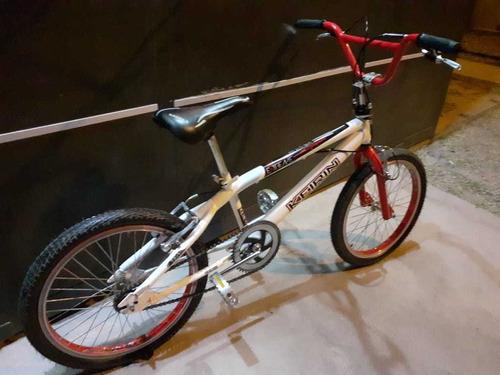 Bicicleta Freestyle Rodado 20