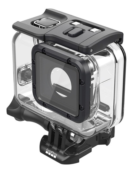 Case Caixa Estanque Original Gopro P/ Hero 5 6 7 Black 2018