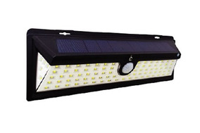 Luz Solar Ob-ps1000 -90 Led C/sensor Movimiento.