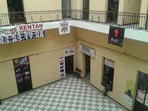 Despachos En Renta Centro Cdmx