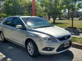 Ford Focus Ii 2.0 Ghia Mt 2012
