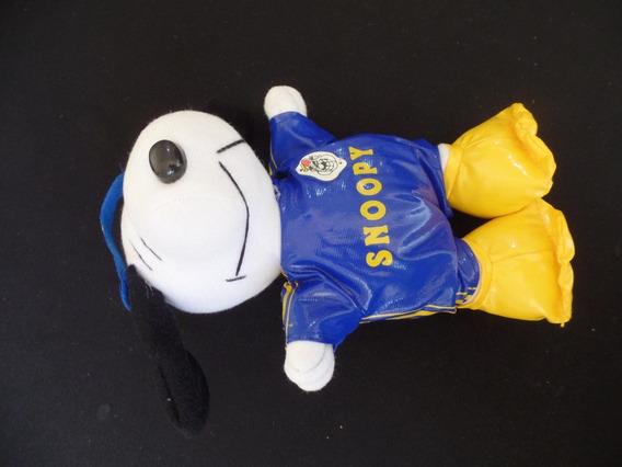 Pelucia Snoopy Aviador - Promocional Habibs
