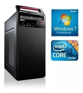 Computador Lenovo Core I3 Monitor 19