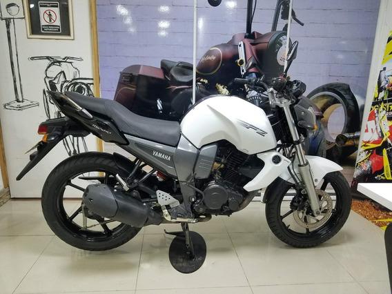 Yamaha Fz 16 2013