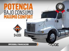 Camion Americano International 9400i