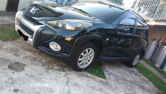 Peugeot 207 Sw 2011 1.6 16v Escapade Flex 5p