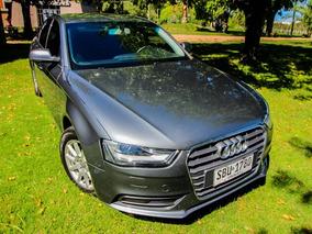 Audi A4 1.8 Turbo Ambition Tfsi - Excelente 23000 Dólares