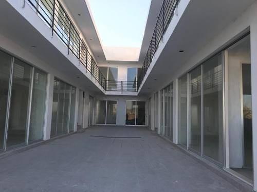 Renta De Excelente Local Comercial Nuevo En Plaza Valle Imp