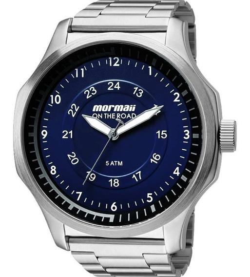Relógio Mormaii Original Mo2035gk/3a