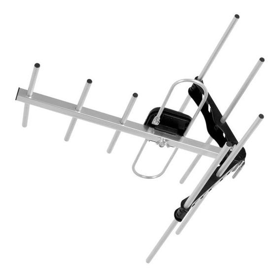 Antena Externa Uhf Intelbras Ae 5010 Usada Com Cabo