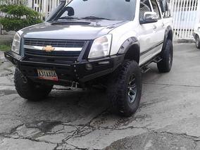 Chevrolet Luv D-max Dob. Cab. V6 4x4 - Automatico