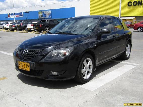 Mazda Mazda 3 Mazda 3 Hath Back