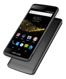 Solone Style L5002 , 8 Gb, Dual Sim,