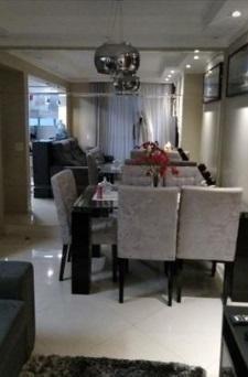 Apartamento Em Pari, São Paulo/sp De 55m² 2 Quartos À Venda Por R$ 430.000,00 - Ap696601