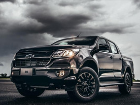 Chevrolet S10 S10 Midnight 2.8 4x4 Diesel Cd 2019
