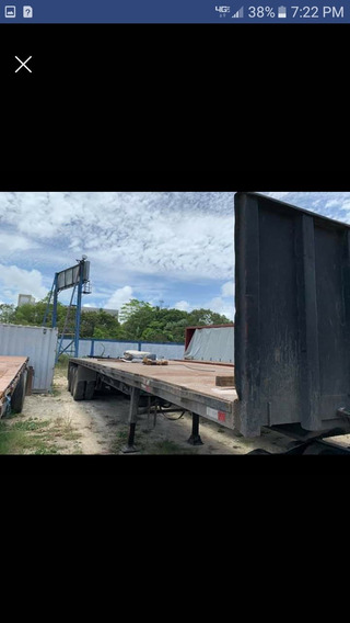 Camion Con To Y Cola
