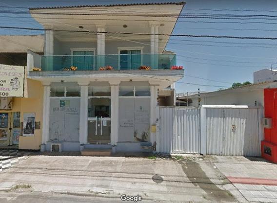 Sala Em Centro, Balneario Picarras/sc De 75m² Para Locação R$ 2.500,00/mes - Sa169888