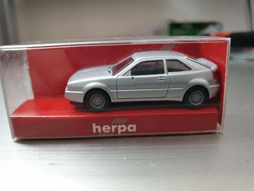 Volswagen Corrado Herpa Escala H0