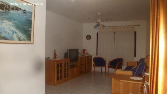 Apartamento 3 Dormitórios Para Venda Em Praia Grande, Ocian, 3 Dormitórios, 2 Suítes, 3 Banheiros, 1 Vaga - 211_1-764294