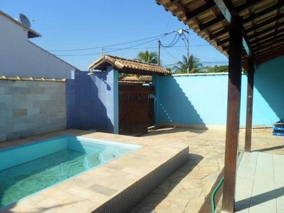 Linda Residência 2 Quartos E Piscina !!! - 85