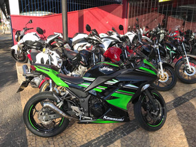 Kawasaki Ninja 300 Abs Edição Limitada